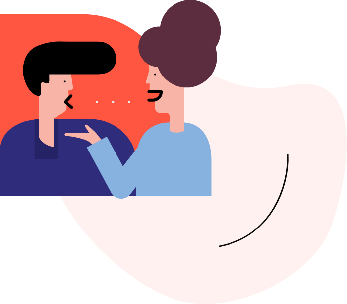 Diskusija. A language partner you can trust